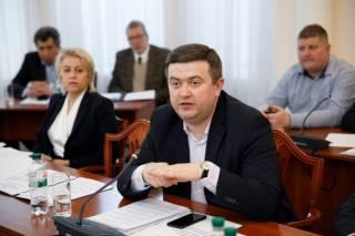 Нардеп-миллионер Виталий Сташук задекларировал 80 тыс. грн дохода, — СМИ