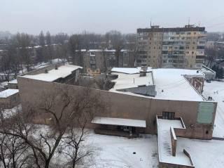 В Кривом Роге обрушилась крыша кинотеатра. Информации о пострадавших пока нет