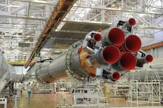 Что осталось от космической отрасли в Украине, и почему она не нужна власти