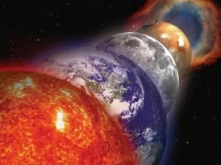 Как выяснилось, в Крыму долгое время пытались наладить телевизионную связь с Венерой и Марсом
