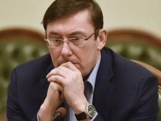 Луценко приоткрыл главную тайну убийства активистки Гандзюк