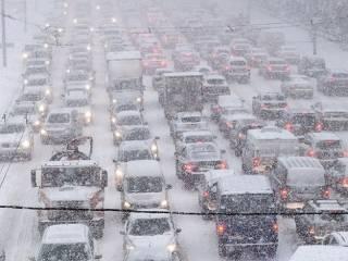 Синоптики рассказали о погоде в первые дни 2019 года