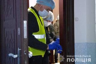 Жестокое убийство в Виннице: погибли двое детей и две женщины