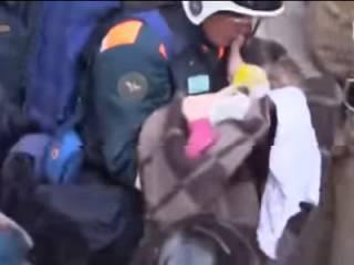 Стали известны подробности спасения 11-месячного Вани в Магнитогорске