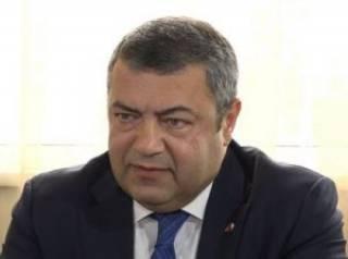 Союз армян Украины поздравил нового посла Армении в Украине