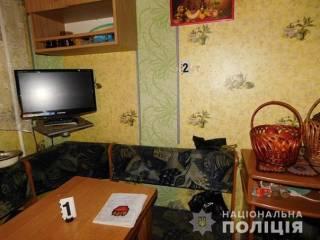 В Киеве арендодатель выстрелил в глаз своему квартиранту