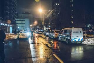 Кавказец с собаками убил в Киеве сотрудника госохраны, – СМИ