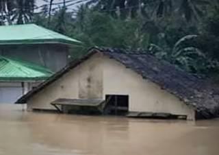 Жертвами «тропической депрессии» на Филиппинах стали более сотни людей