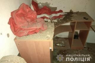 Компания молодых людей на Тернопольщине подорвалась на гранате