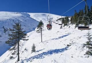 На популярном украинском горнолыжном курорте случилось серьезное ЧП