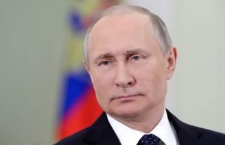 Путину нечего сказать россиянам