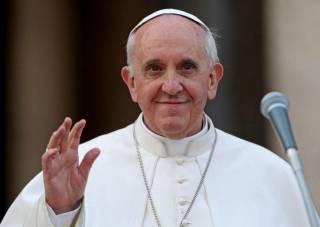 Папа Римский всерьез взялся за насильников под крышей Ватикана