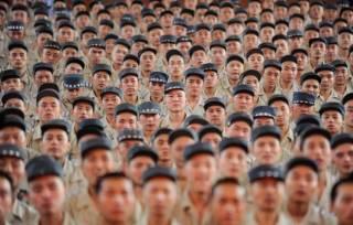 В Китае внезапно начало сокращаться население