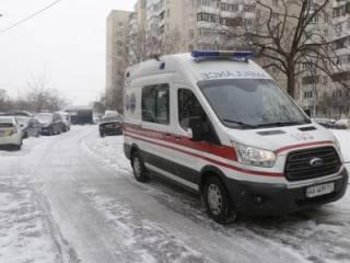В Киеве мать зачем-то убила собственного ребенка