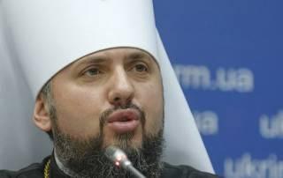 Главу ПЦУ до сих пор не поздравил ни один из глав поместных православных церквей