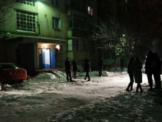 Как выяснилось, взрыв в Мариуполе прогремел совсем не случайно (18+)
