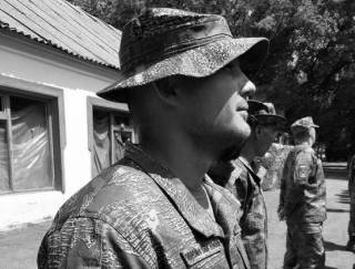 Армейский арсенал: весь спектр украинского камуфляжа