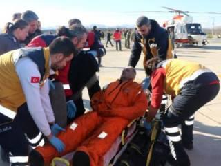 Украинцы и россияне попали в беду в Черном море