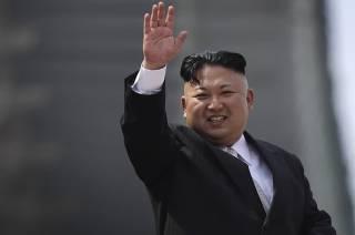 Ким Чен Ын таинственно прибыл погостить в Китай