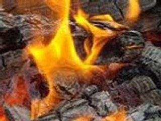 На пожарах в Рождество погибло рекордное число украинцев