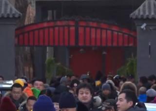 Стали известны подробности зверского нападения на детей в школе Пекина