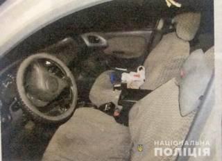 Два наркомана терроризировали водителей такси в Житомире