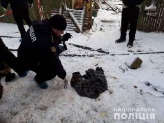 Как выяснилось, массовое убийство в Одесской области произошло из-за «роковой женщины»