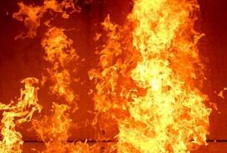 В Хмельницкой области заживо сгорели три человека