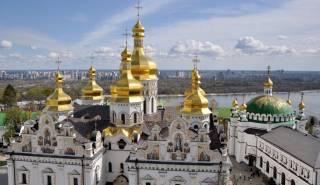 Из Киево-Печерской лавры уже вывезли несколько ценных икон, возбуждены уголовные производства, — Нищук
