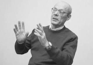 Скончался легендарный киевский историк