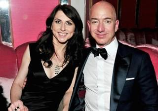 Самый богатый человек в мире решил развестись