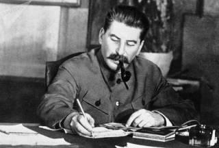 Сталин и «языковой вопрос»