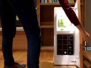 Ученые разработали холодильник с «бесконечным» запасом пива