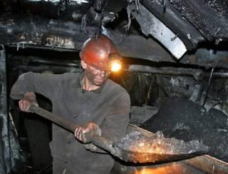 Из-за вспышки метана на шахте в Павлограде пострадали горняки