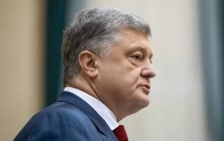 Порошенко заявил, что книги на русском языке практически исчезли с прилавков украинских магазинов