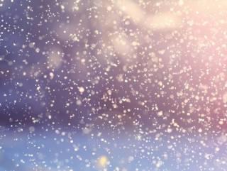 Первый уровень опасности: украинцев предупредили о снежном шторме