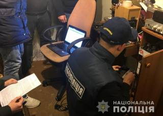 Группа ровенских кибермошенников ограбила украинцев на 5 млн гривен
