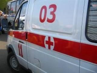 В Киеве мужчина выпрыгнул со второго этажа и сломал ногу, убегая от «фашистов»