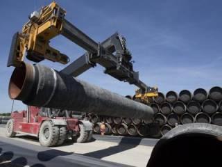 В Германии допустили возможность остановки строительства «Северного потока-2»