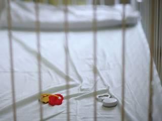 На Ивано-Франковщине убили пятимесячного ребенка