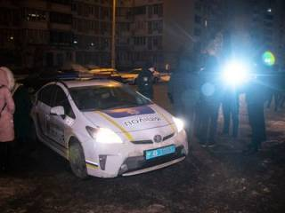 В Киеве парень станцевал лезгинку и получил пулю в спину