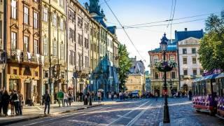 Стало известно, в каком украинском городе самое высокое качество жизни