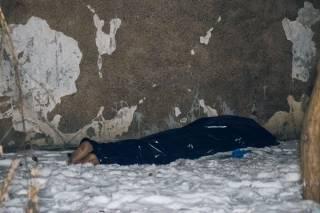 В Киеве покончил с собой студент-марокканец (18+)