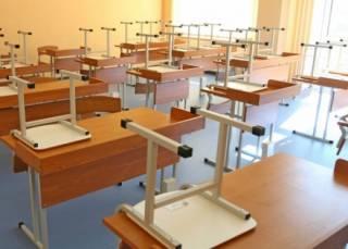 В Киеве из-за гриппа массово закрывают школы