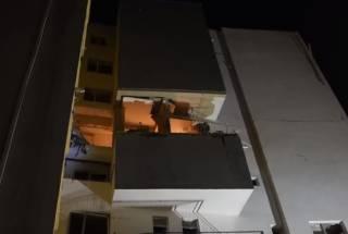 В Тбилиси взорвался жилой дом, среди погибших – ребенок
