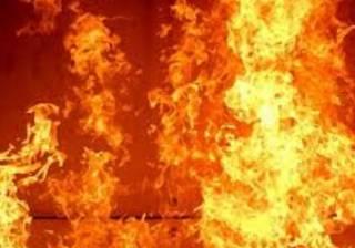 На Закарпатье в страшном пожаре погиб монах