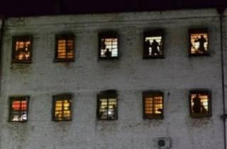 СМИ сообщили о вспышке кори в Лукьяновском СИЗО