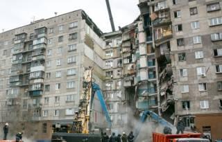 Стало известно, кто стоит за взрывом многоэтажки в Магнитогорске