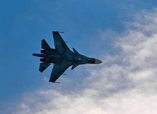 В России столкнулись два бомбардировщика