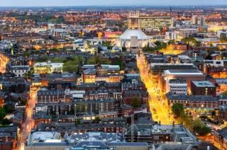 Власти Ливерпуля придумали специальный налог для туристов